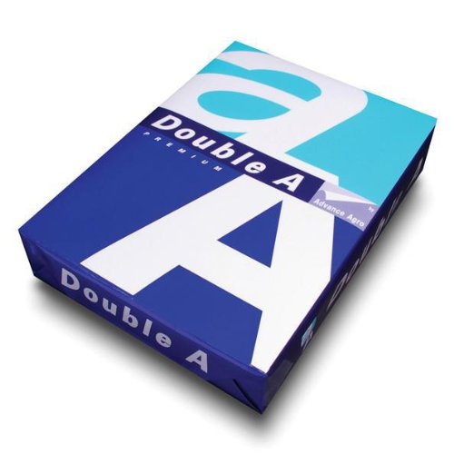 Double A4 Paper 80gsm, 75gsm, 70gsm