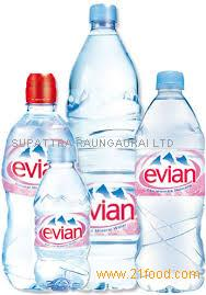 Evian Mineral Water,Mineral Drinking Water