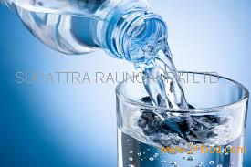 Grade A Natural Spring Mineral Water Available Now