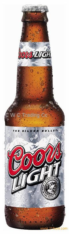 Coors Light Beer Products South Africa Coors Light Beer