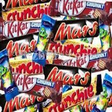 Hot Sale Snickers, Mars Chocolate, Twix, Kitkat, Bounty