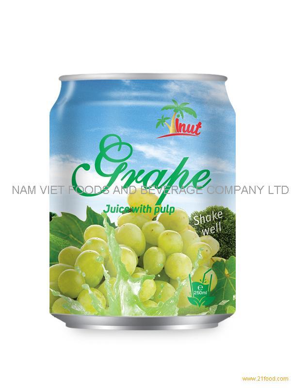 250ml Grape Fruit Juice