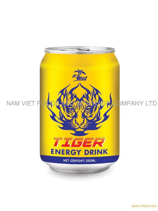 OEM Energy Drink