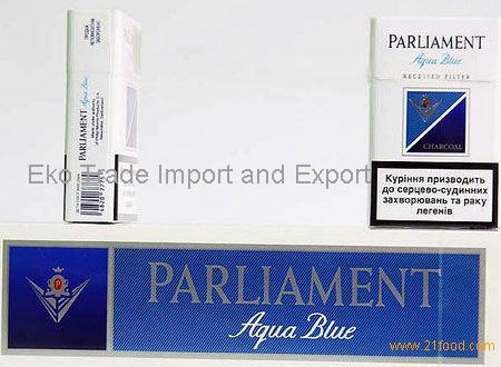 Цена сигарет парламент в казахстане