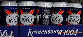 Kronenbourg 1664 Beer Kronenbourg 1664 Blanc
