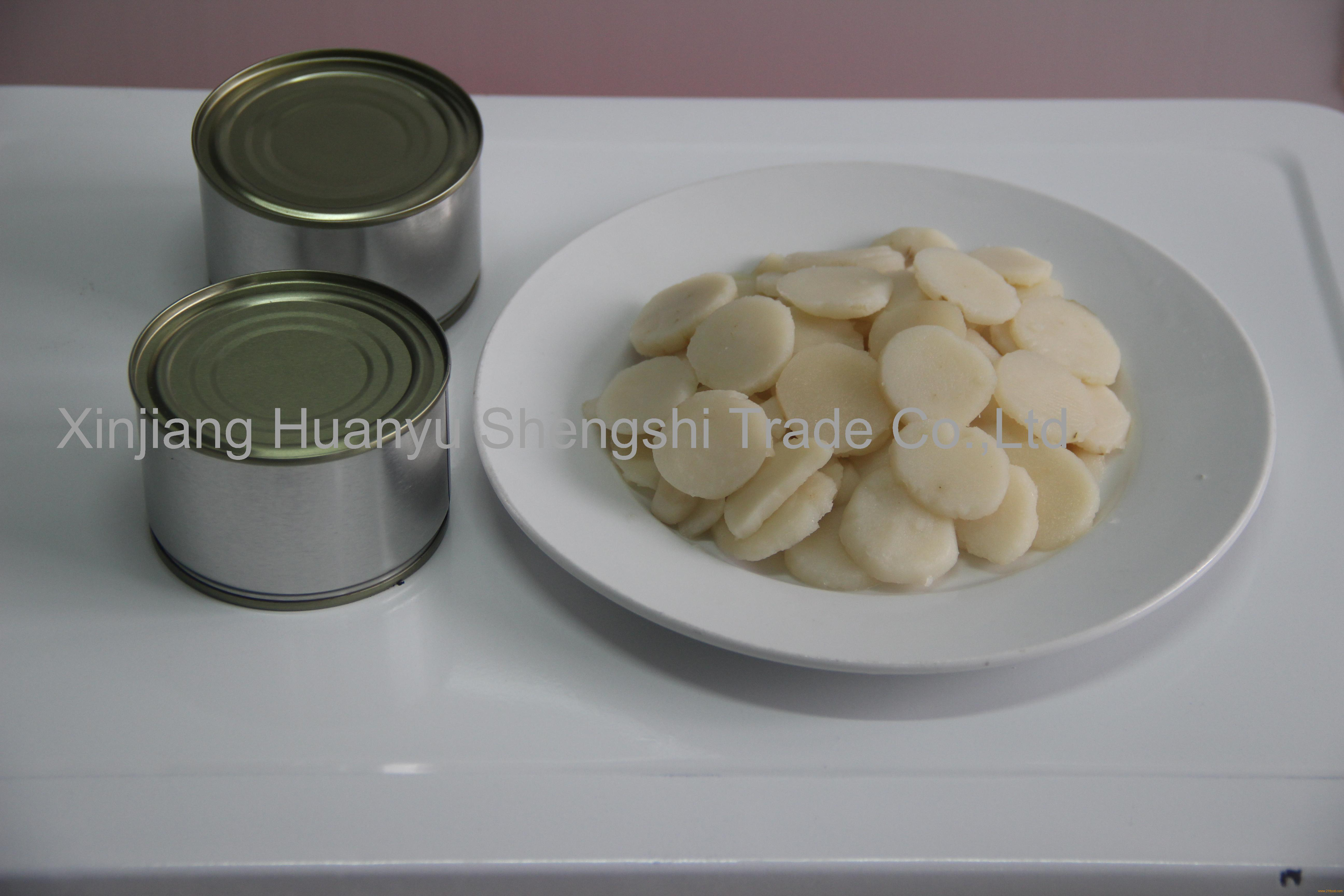 how to cook canned water chestnuts