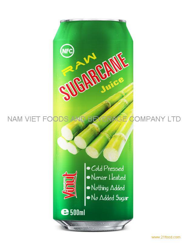 550ml Raw Sugarcane juice
