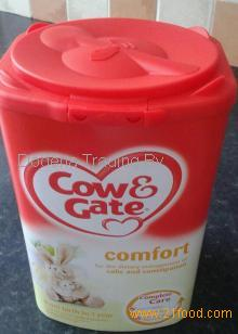 Cow and Gate Infant Milk Powder 1 2 3 , 900g