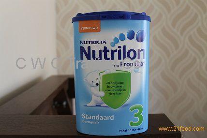 Nutrilon, infant formula baby milk powder