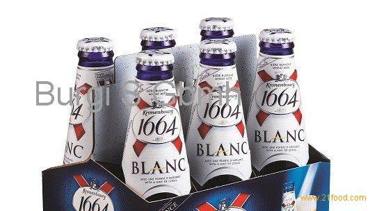 Kronebourg 1664 beer