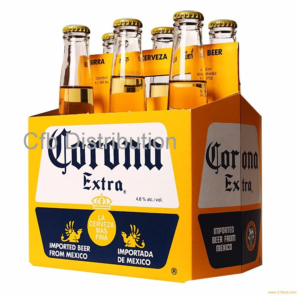 Corona Extra Light Beer 1 Products France Corona Extra