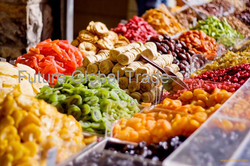 Dried fruits products thailand dried fruits supplier - Dried fruit business ...