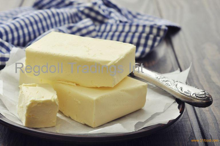 Peanut Butter,Unsalted Butter ,Cheese ,Ghee and Margarine