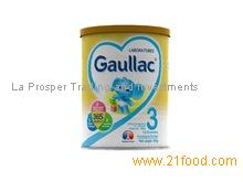 Gaullac Infant formula baby milk powder