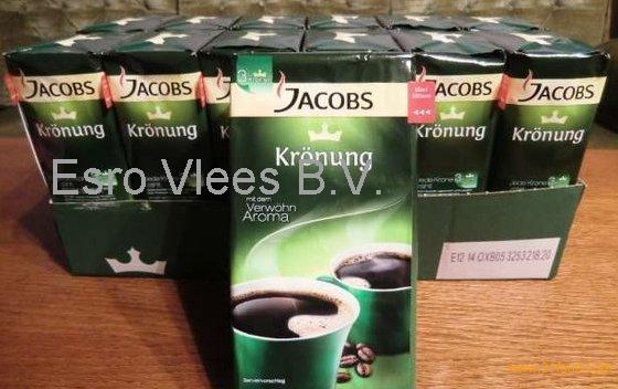 Jacobs Ground Coffee for sale