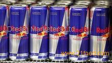NON ALCOHOLIC RED BULL ENERGY DRINK