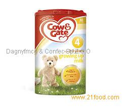 Cow & Gate Stage 4 Growing Up Milk 2-3 years 800g