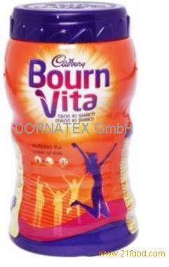 Bournvita for sale