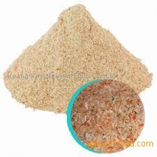 SHRIMP SHELL POWDER FOR CATTLE/POULTRY FEED