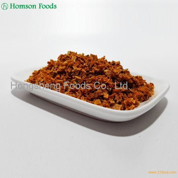 Air Dried Pumpkin Flakes