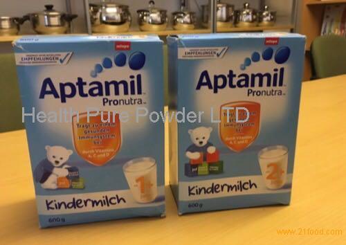 Aptamil Infant Baby Milk Powder
