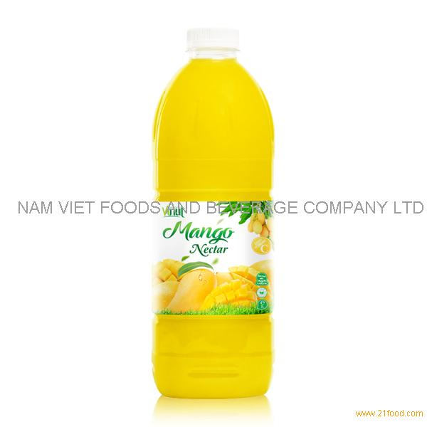 2L Bottle Mango Juice Nectar