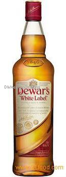 Dewars Scotch Whisky