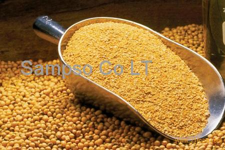 Soybean Meal  Bone Meal & Fish Meal