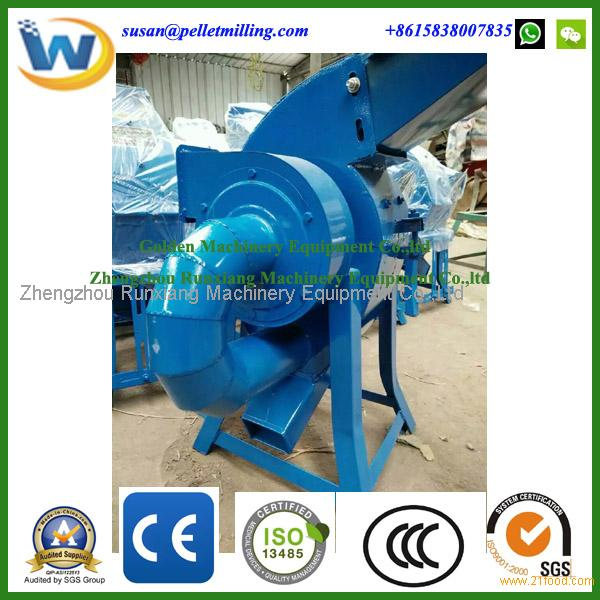 9FQ series grain grinder mill/corn milling machine/feed grinding machine