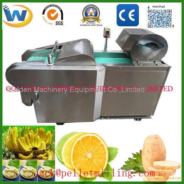fruit cutter machine