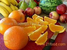 South African Fresh Fruits