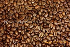 Raw Arabica and Robusta Coffee Beans for sale