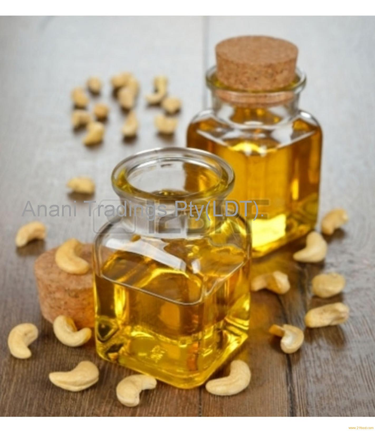 Top Class Nut & Seed Oil