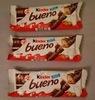 Ferrero Kinder Bueno Mini 108g