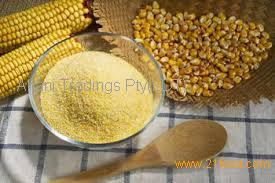 High Quality Yellow Corn Starch