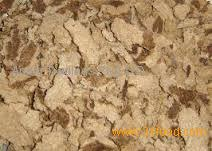 copra meal from coconut for animal feed