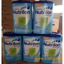 Nutrilon Infant Formula Milk Powder
