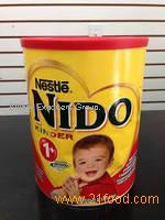 Nestle Nido Instant Milk Powder Red Cap All sizes