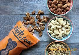 2016 Crop Cashew Nuts. ALMOND Nuts, Walnuts, Seeds,