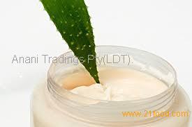 Aloe Vera Butter Suppliers