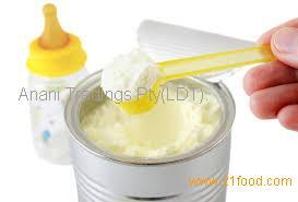 high-quality Infant Formula baby milk powder