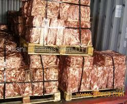 copper scrap/aluminium scrap/hms1/hms2/rail scrap