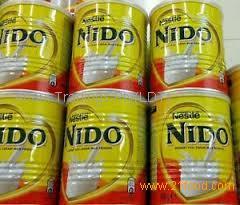 Nestle Nido Milk Powder 400 gms