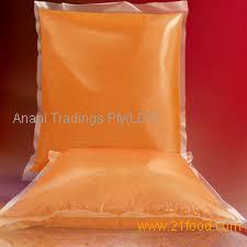 Freeze Dried Yellow Peach Powders
