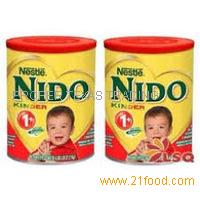 NIDO NESTLE RED CAP 400G