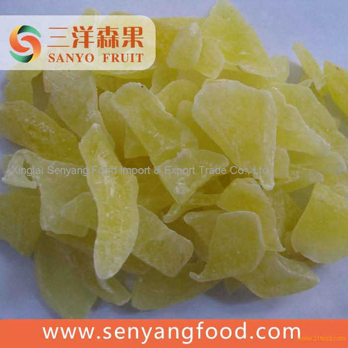 dried pineapple cude/dice/rings/slice snack at cheapest price