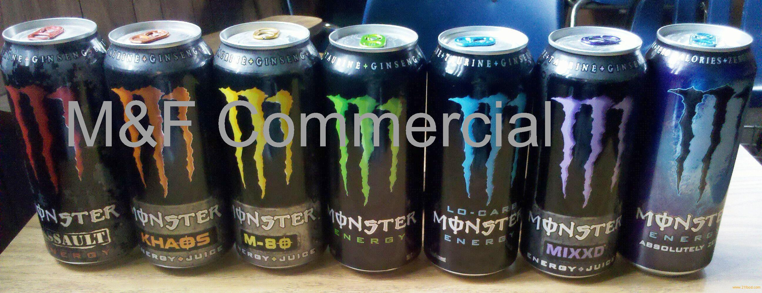 monster energy drink 500ml can products germany monster. Black Bedroom Furniture Sets. Home Design Ideas