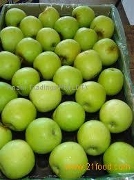 Hot selling bulk fresh green delicious apples for sell
