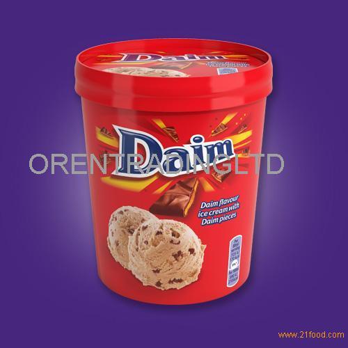daim ice cream