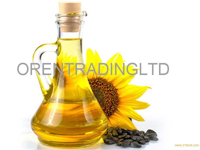 Edible Oil Grade A
